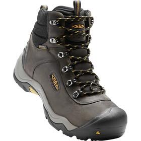 Keen Revel III Shoes Herre magnet/ta olive